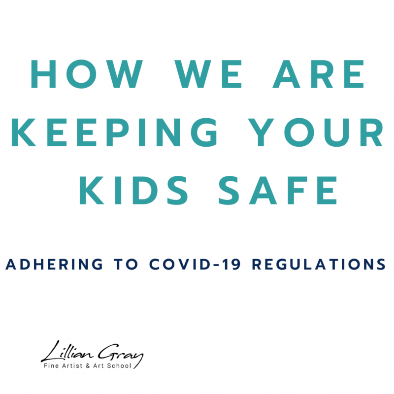how we are keeping your kids safe
